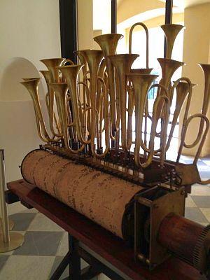 チェコ国立楽器博物館_a0163788_22112985.jpg