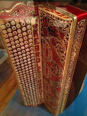 チェコ国立楽器博物館_a0163788_22114522.jpg
