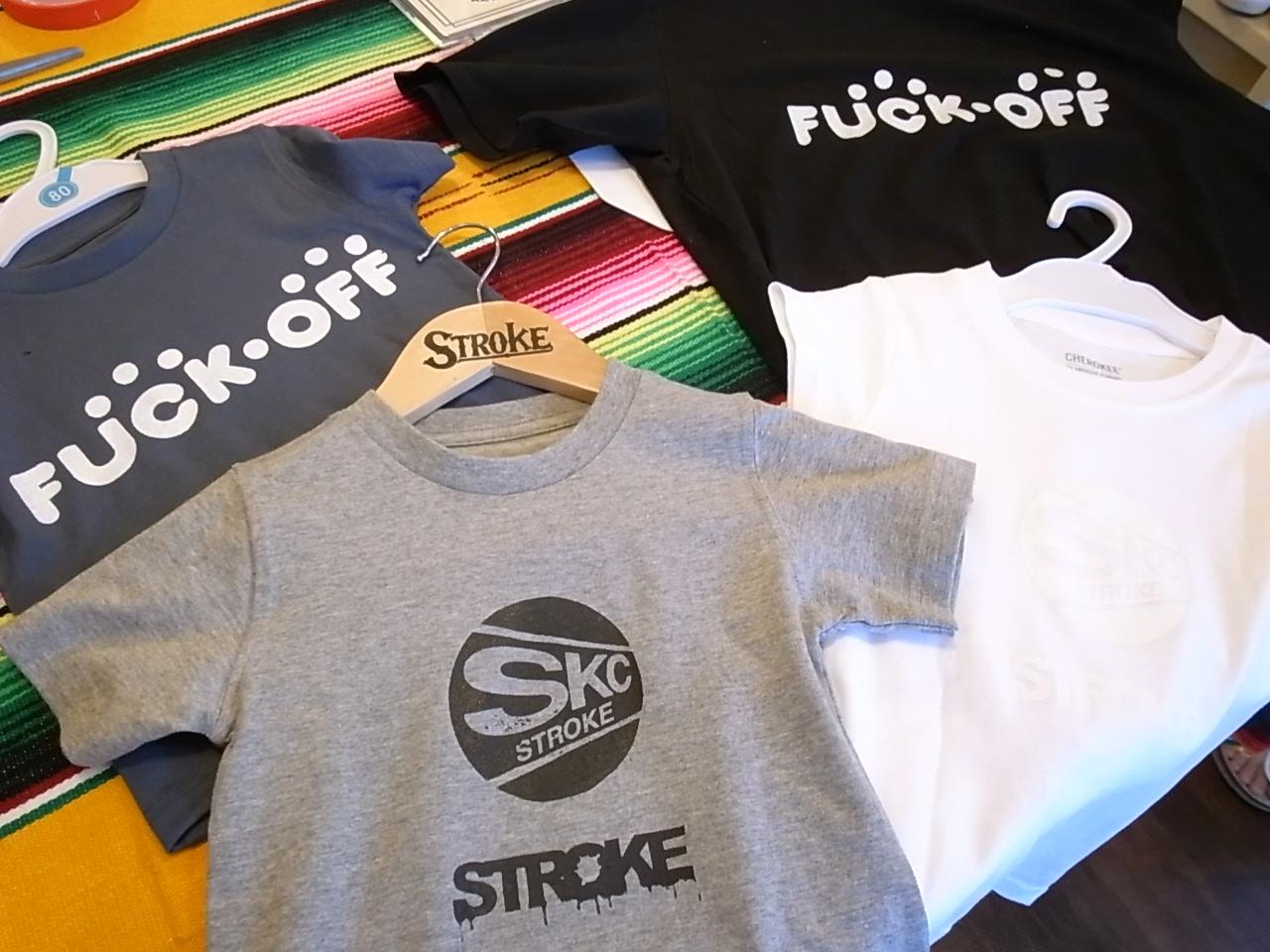 STROKE PRINT&STENCIL WORKS EXPERIENCE!!!_d0101000_13564248.jpg