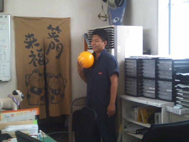 ランクルトミー札幌店(^o^)_b0127002_9201638.jpg