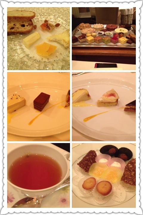 La Grande Table de KITAMURA 名古屋_a0194908_17474580.jpg