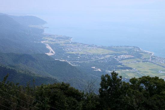 琵琶湖バレーで避暑_e0048413_19365734.jpg