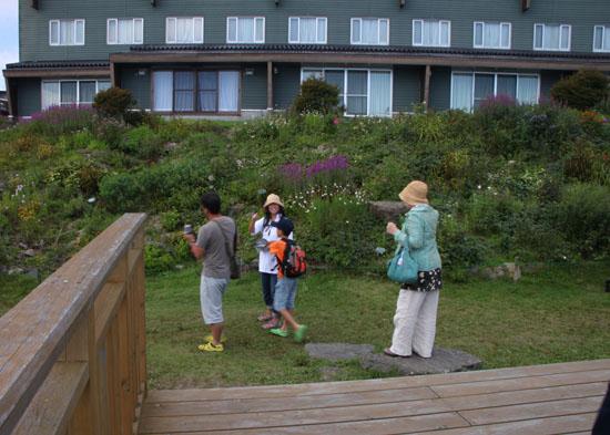 琵琶湖バレーで避暑_e0048413_19591337.jpg
