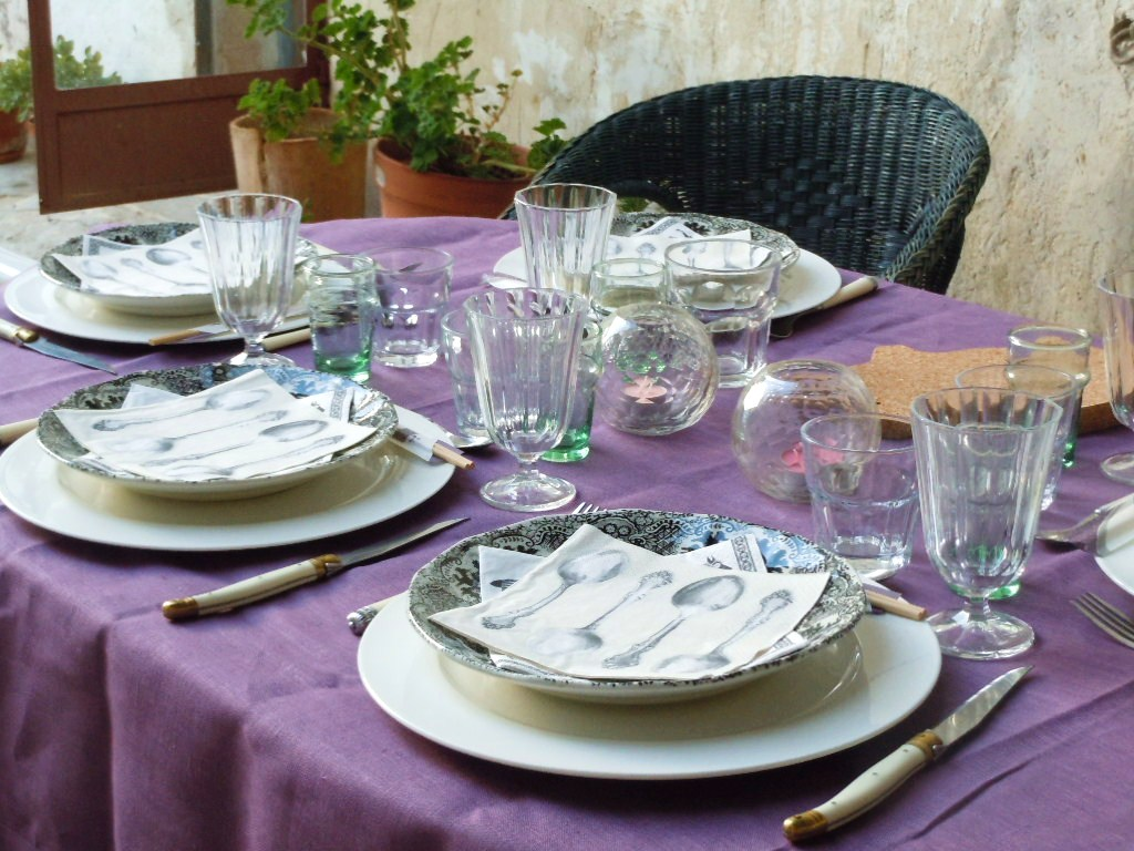 Una cena  我が家で夕食_c0213220_18132068.jpg