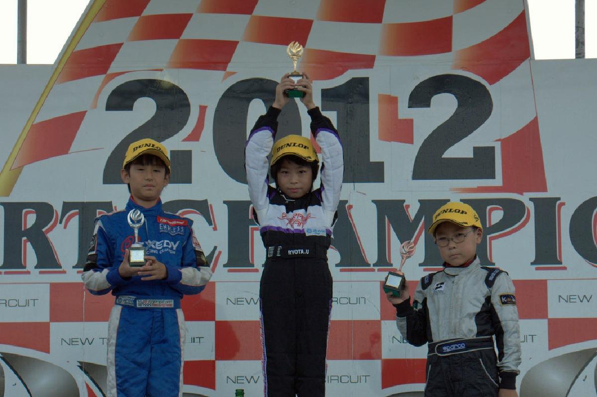 チャレンジカップ第4戦、終了【2012】_c0224820_19451018.jpg