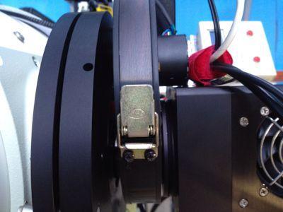 25cm F4鏡筒をイプシロン化する。その2_c0061727_13155648.jpg