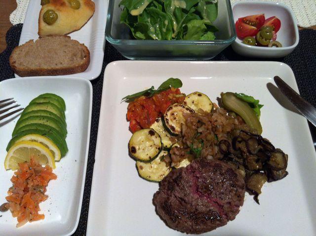シンプル・フレンチで健康ダイエット生活_e0262430_6314296.jpg