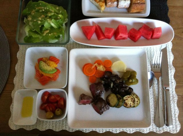 シンプル・フレンチで健康ダイエット生活_e0262430_655823.jpg