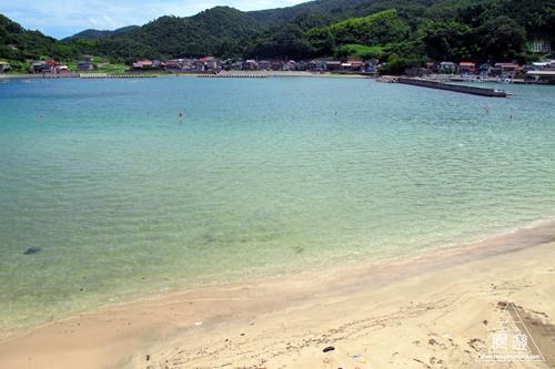 261 美保関町 ~島根の海は素晴らしい~_c0211532_2203431.jpg