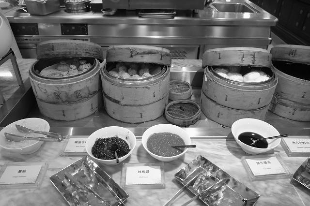 ウエスティンホテル 朝食バイキング_f0050534_14172120.jpg