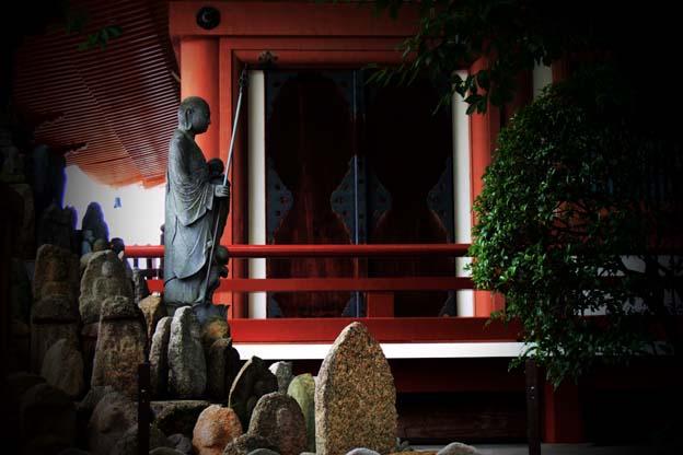 壬生寺の石仏-Ⅳ                   京都市・中京区_d0149245_23401754.jpg