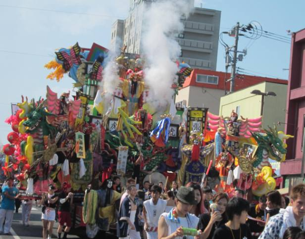 初・三沢祭り。_f0228652_21461982.jpg
