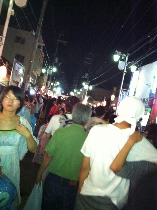 2度目のこの町祭りだ_c0185356_19512349.jpg