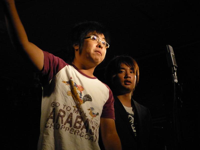 第97回浜松爆笑お笑いライブ _d0079764_1043381.jpg
