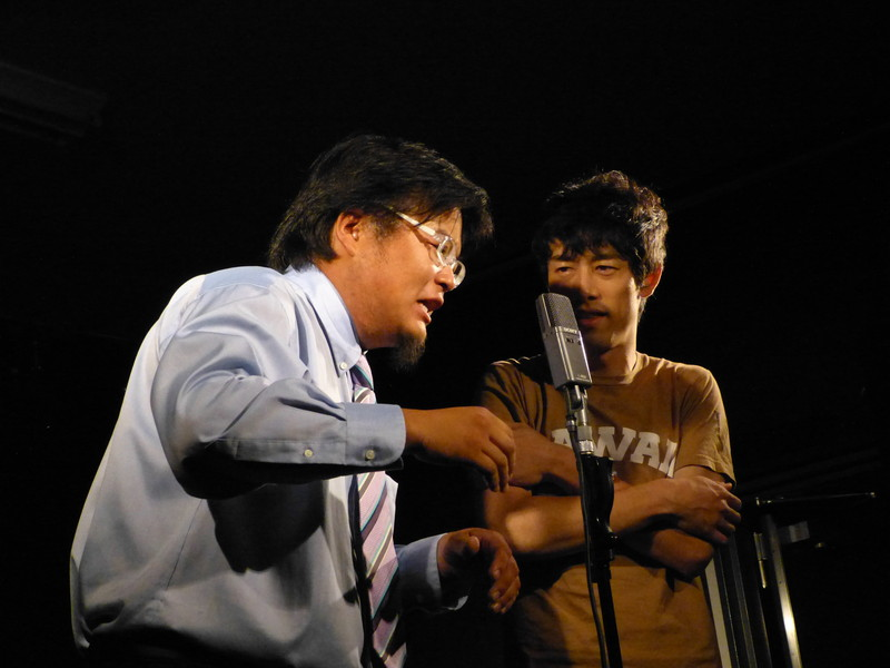第97回浜松爆笑お笑いライブ _d0079764_1052353.jpg