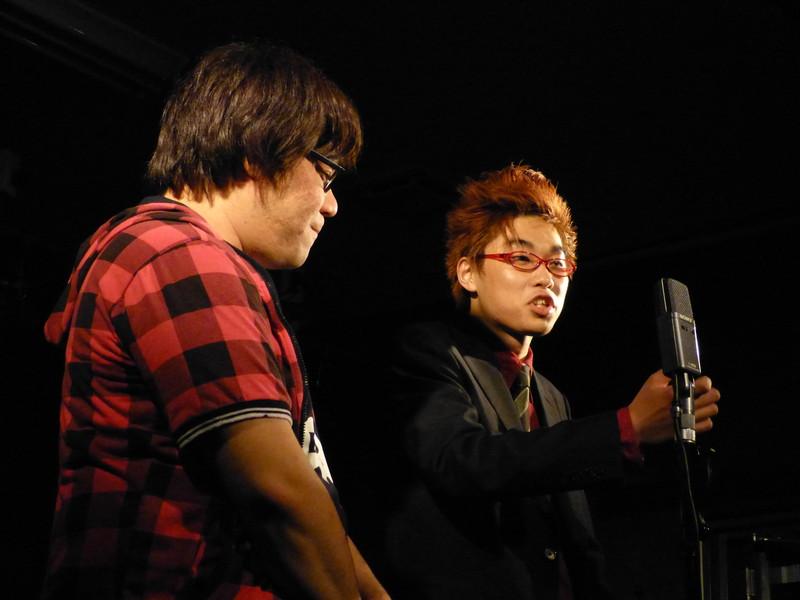 第97回浜松爆笑お笑いライブ _d0079764_1063584.jpg
