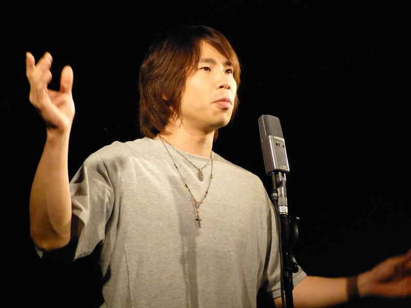 第97回浜松爆笑お笑いライブ _d0079764_1075067.jpg