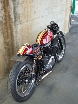 BERRY BADS motorcycle_f0184668_18152850.jpg