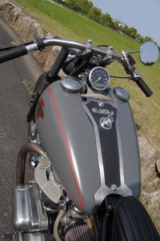 BERRY BADS motorcycle_f0184668_1891246.jpg