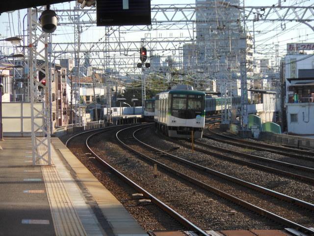 京阪電車あっという間の旅_c0001670_21401085.jpg