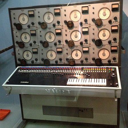 チェコ国立音楽博物館 その2_a0163788_15171626.jpg