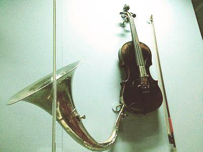 チェコ国立音楽博物館 その2_a0163788_1518171.jpg