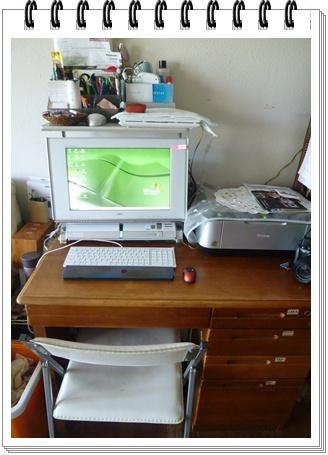 パソコン環境がぐっと良くなりました、ブログも楽しくできそうヽ(^◇^*)/ ワーイ_b0175688_13185735.jpg