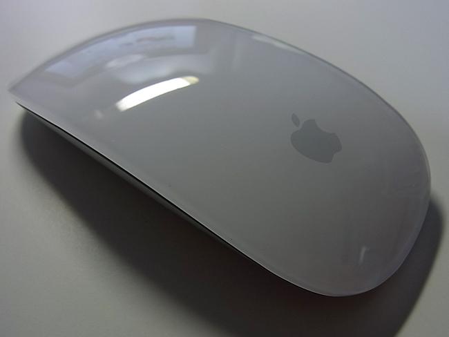 AppleのMagicMouse(マジックマウス)買いました!_b0186200_039276.jpg