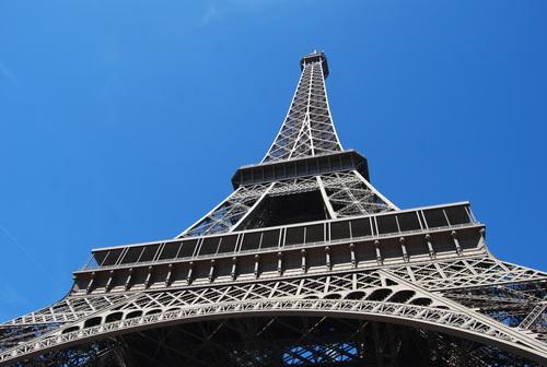 あこがれの 花の都の 夏休み  [PARIS その1]_f0101201_22285759.jpg