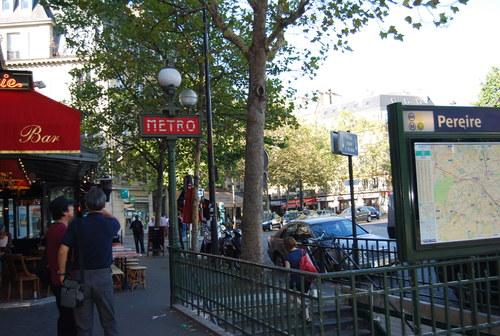 あこがれの 花の都の 夏休み  [PARIS その1]_f0101201_2245668.jpg