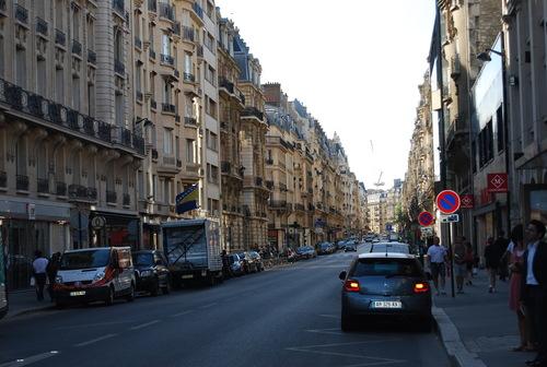 あこがれの 花の都の 夏休み  [PARIS その1]_f0101201_2252374.jpg
