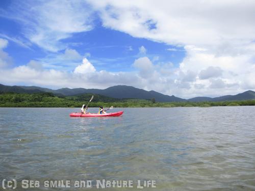 石垣島の自然を満喫☆_a0155606_1785760.jpg