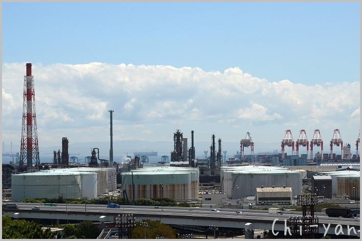 横浜 「三渓園」_e0219011_1684255.jpg