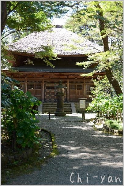 横浜 「三渓園」_e0219011_169840.jpg