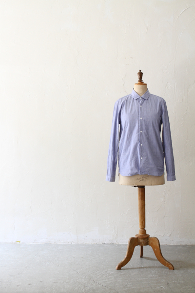 yaeca standard wide fit shirts_a0146016_21252923.jpg