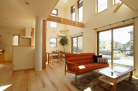「家具と住まいの見学会」大盛況で終了しました。_a0059217_11213620.jpg