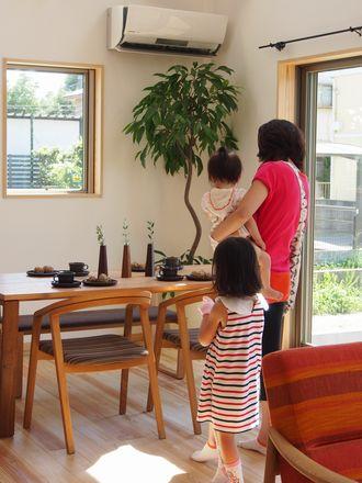 「家具と住まいの見学会」大盛況で終了しました。_a0059217_11215550.jpg