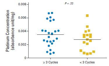 組織白金製剤濃度と非小細胞肺癌の効果には相関性がある_e0156318_21491392.jpg