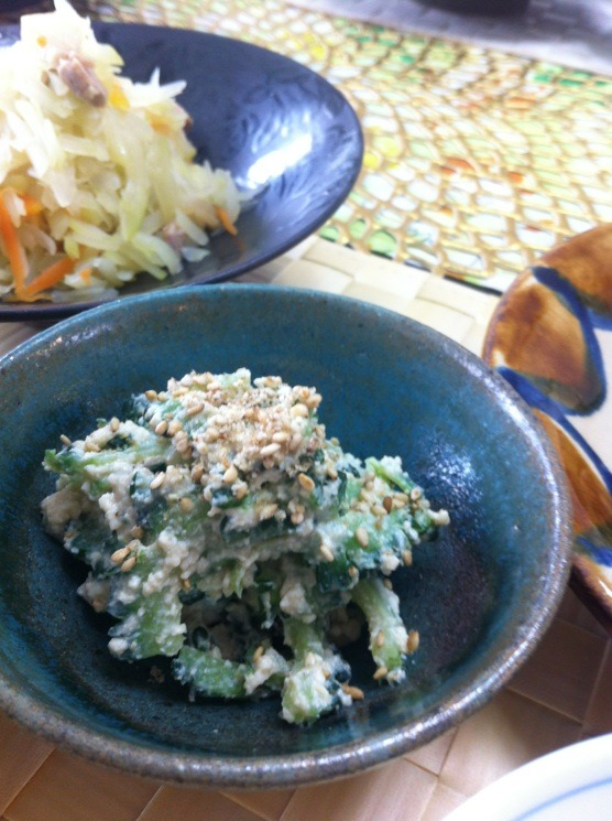 琉球料理教室へ!!_f0141419_7413136.jpg