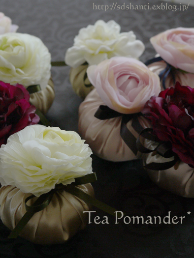 「花で彩るティータイム」ありがとうございました♪_a0169924_11142387.jpg