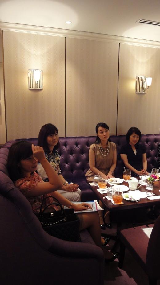 豪華客船の旅@Hotel講座Story 5(ファイナル) _f0215324_0564860.jpg