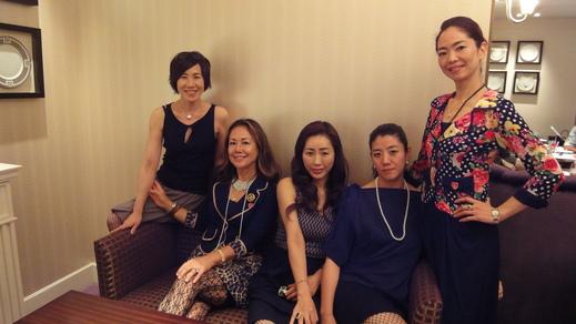 豪華客船の旅@Hotel講座Story 5(ファイナル) _f0215324_115258.jpg