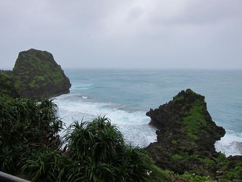 8月27日やっと去った台風15号・・・(^^;)_c0070933_2144043.jpg