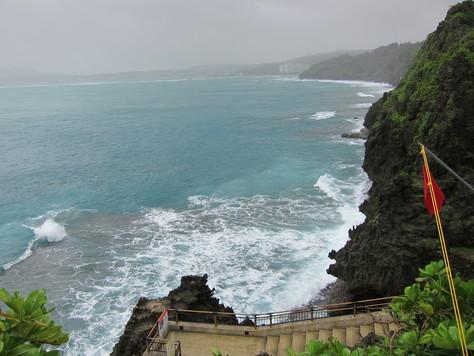 8月27日やっと去った台風15号・・・(^^;)_c0070933_2154729.jpg