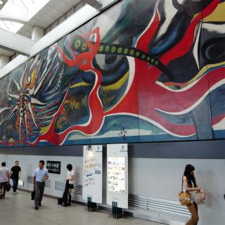 東京めぐり_a0210340_1845089.jpg