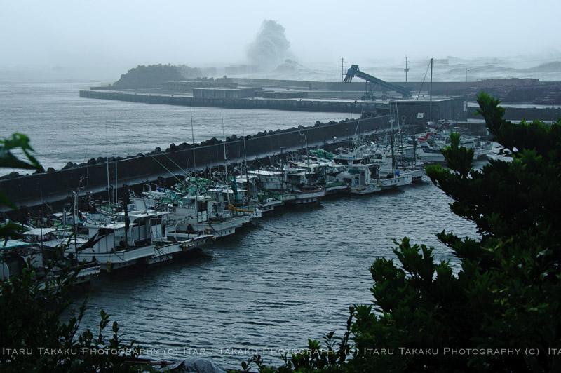 台風15号と屋久島_b0186442_20412213.jpg