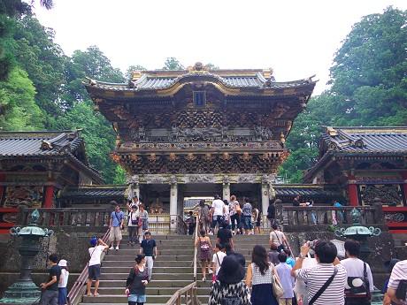 夏の東路の旅(3)日光東照宮_c0057946_22375152.jpg