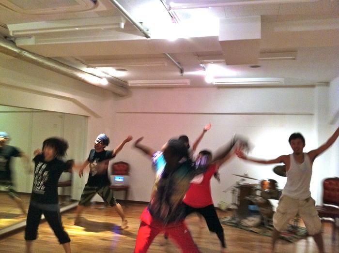 アフリカンダンスWS_f0137346_2333435.jpg