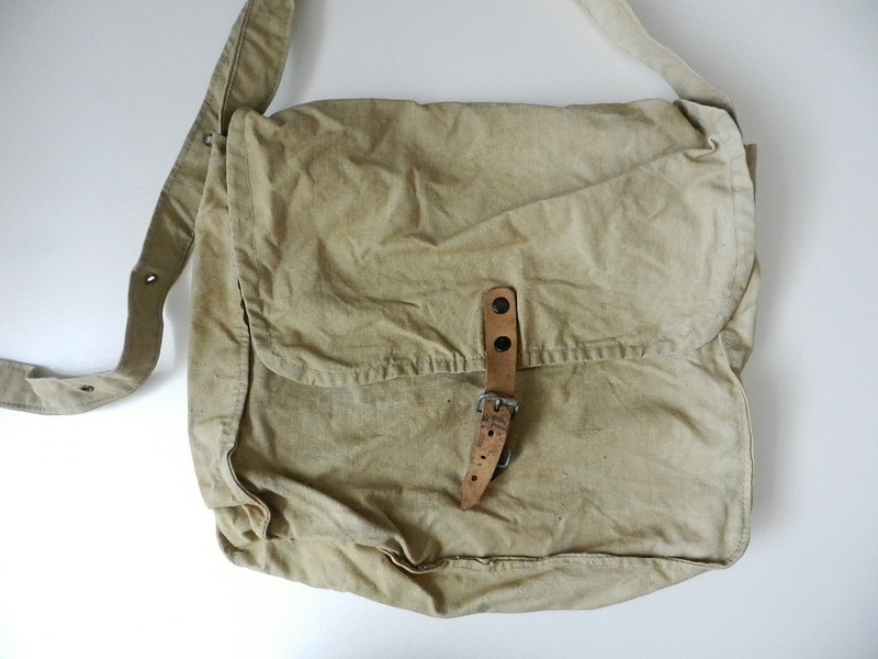 Bulgarian army M36 cotton bag_f0226051_1415949.jpg