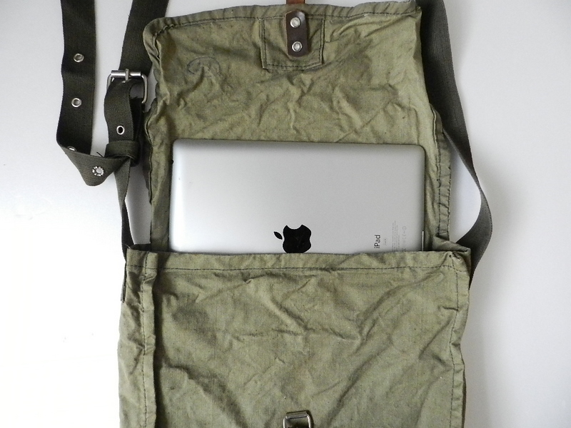 Bulgarian army M36 cotton bag_f0226051_1419813.jpg
